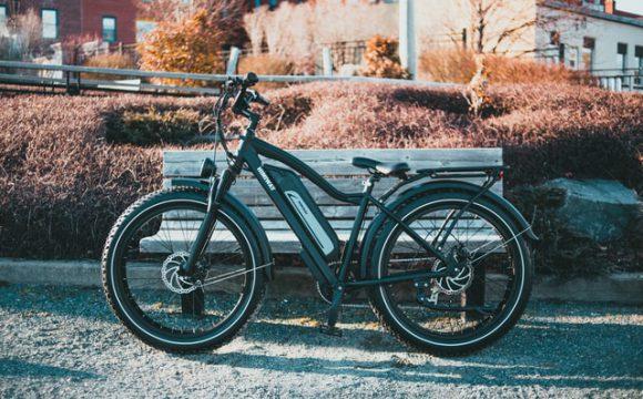 אופניים חשמליות למבוגרים